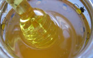 Польза меда для лечения болезней головы