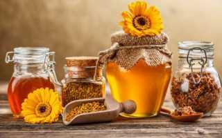Как лечить геморрой продуктами пчеловодства