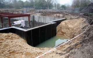 Неумеренный полив вызывает поднятие грунтовых вод следствием которого является