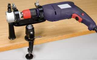 Стойка для дрели – модель Энкор и Sparky sp 43, изготовление своими руками сверлильной стойки, видео